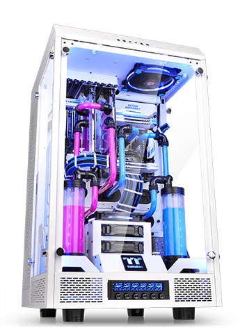 Thermaltake The Tower Project Computer Case