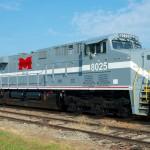 NS 8025 - Monongahela